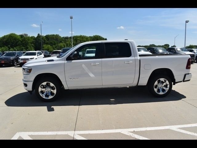 2019 Ram 1500 Crew Cab 4x4,  Pickup #R1977 - photo 6