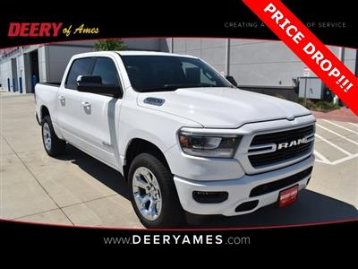 2019 Ram 1500 Crew Cab 4x4,  Pickup #R1977 - photo 1