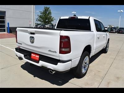 2019 Ram 1500 Crew Cab 4x4,  Pickup #R1977 - photo 2