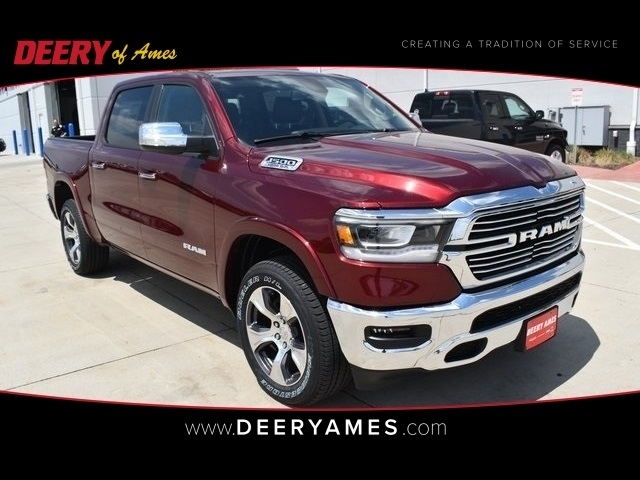2019 Ram 1500 Crew Cab 4x4,  Pickup #R1980 - photo 1