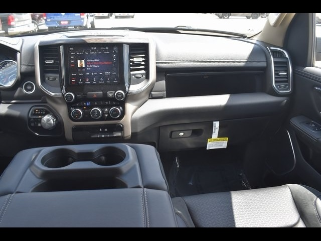 2019 Ram 1500 Crew Cab 4x4,  Pickup #R1980 - photo 14