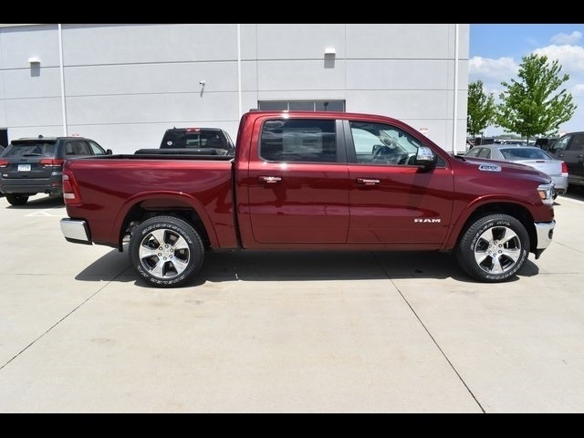 2019 Ram 1500 Crew Cab 4x4,  Pickup #R1980 - photo 3
