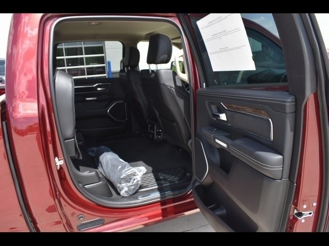 2019 Ram 1500 Crew Cab 4x4,  Pickup #R1980 - photo 28