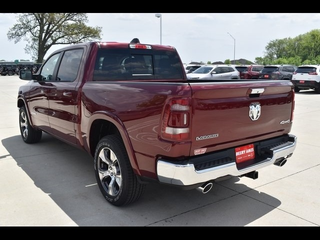 2019 Ram 1500 Crew Cab 4x4,  Pickup #R1980 - photo 5