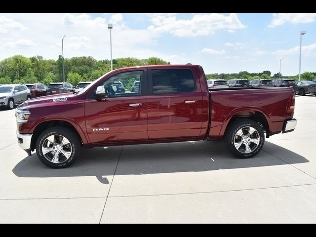 2019 Ram 1500 Crew Cab 4x4,  Pickup #R1980 - photo 6