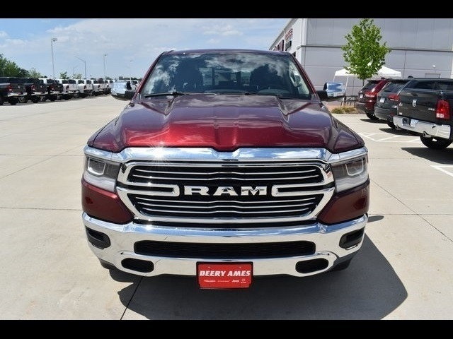 2019 Ram 1500 Crew Cab 4x4,  Pickup #R1980 - photo 8