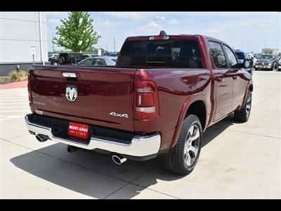 2019 Ram 1500 Crew Cab 4x4,  Pickup #R1980 - photo 2
