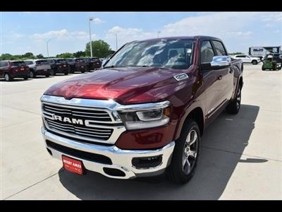 2019 Ram 1500 Crew Cab 4x4,  Pickup #R1980 - photo 7