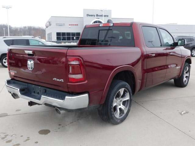 2019 Ram 1500 Crew Cab 4x4,  Pickup #R1981 - photo 2