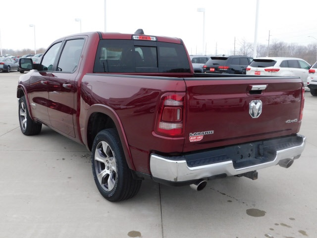 2019 Ram 1500 Crew Cab 4x4,  Pickup #R1981 - photo 6