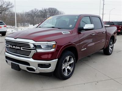 2019 Ram 1500 Crew Cab 4x4,  Pickup #R1981 - photo 8