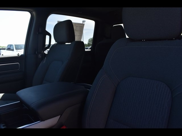 2019 Ram 1500 Crew Cab 4x4,  Pickup #R1995 - photo 11
