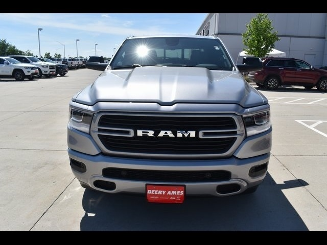 2019 Ram 1500 Crew Cab 4x4,  Pickup #R1995 - photo 8