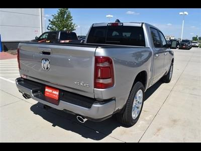 2019 Ram 1500 Crew Cab 4x4,  Pickup #R1995 - photo 2