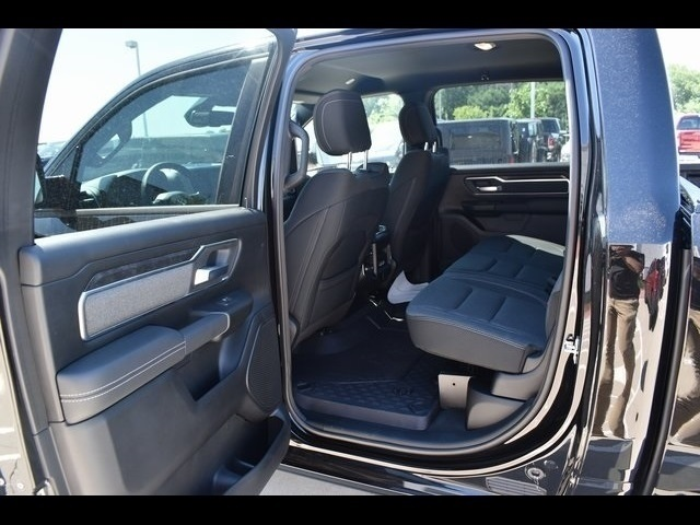 2019 Ram 1500 Crew Cab 4x4,  Pickup #R2023 - photo 22