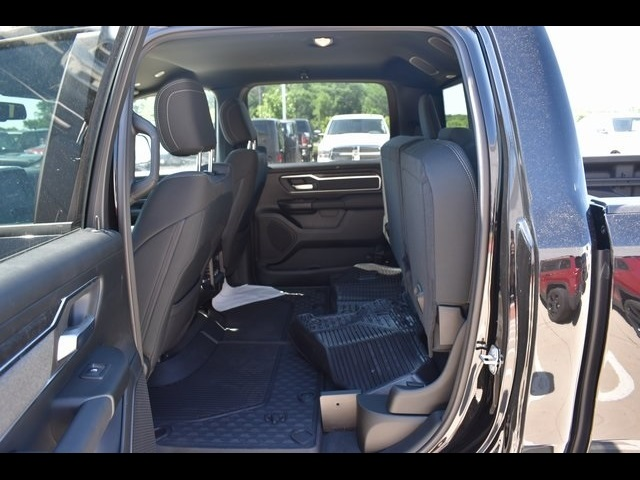 2019 Ram 1500 Crew Cab 4x4,  Pickup #R2023 - photo 25
