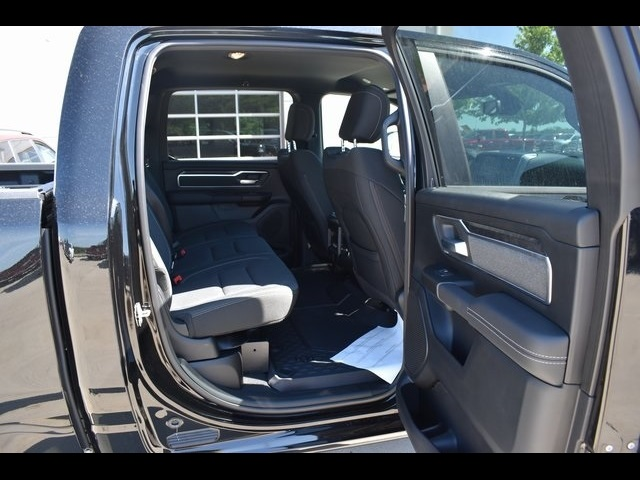 2019 Ram 1500 Crew Cab 4x4,  Pickup #R2023 - photo 28