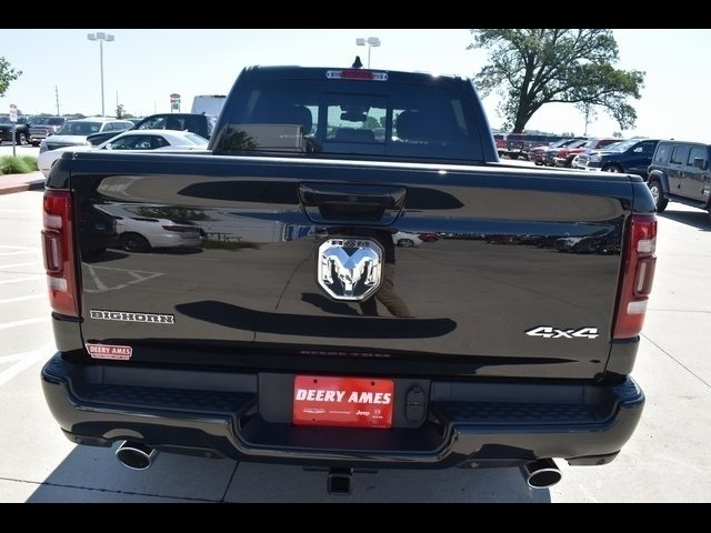 2019 Ram 1500 Crew Cab 4x4,  Pickup #R2023 - photo 4