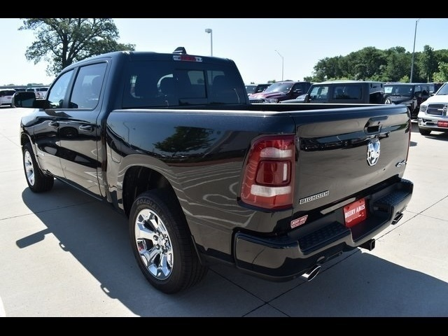 2019 Ram 1500 Crew Cab 4x4,  Pickup #R2023 - photo 5