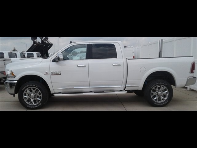 2018 Ram 2500 Crew Cab 4x4,  Pickup #R2024 - photo 4
