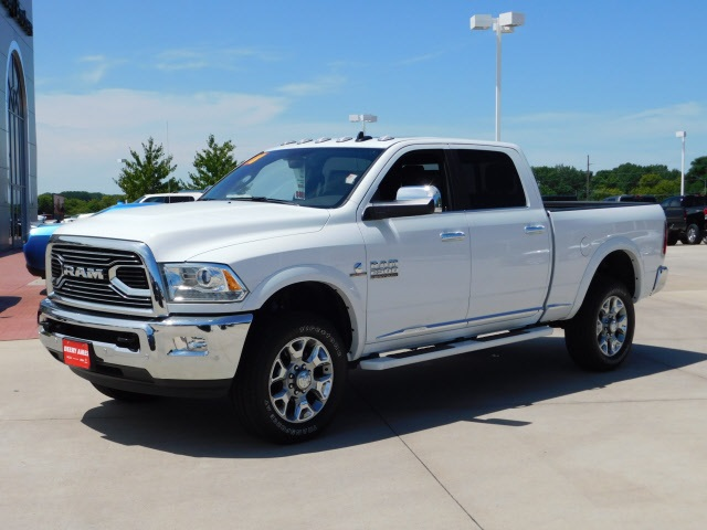2018 Ram 2500 Crew Cab 4x4,  Pickup #R2024 - photo 5