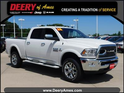2018 Ram 2500 Crew Cab 4x4,  Pickup #R2024 - photo 3