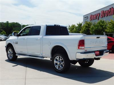 2018 Ram 2500 Crew Cab 4x4,  Pickup #R2024 - photo 2