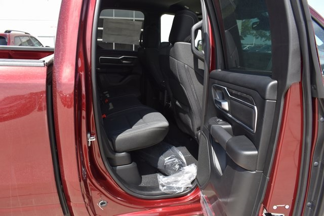 2019 Ram 1500 Quad Cab 4x4,  Pickup #R2043 - photo 28