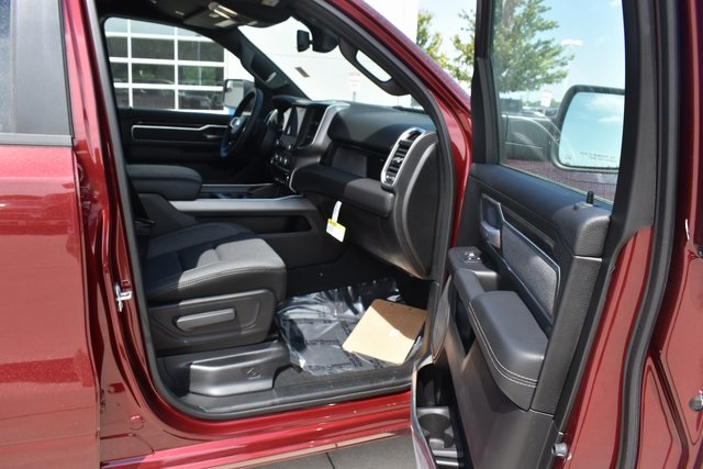 2019 Ram 1500 Quad Cab 4x4,  Pickup #R2043 - photo 29