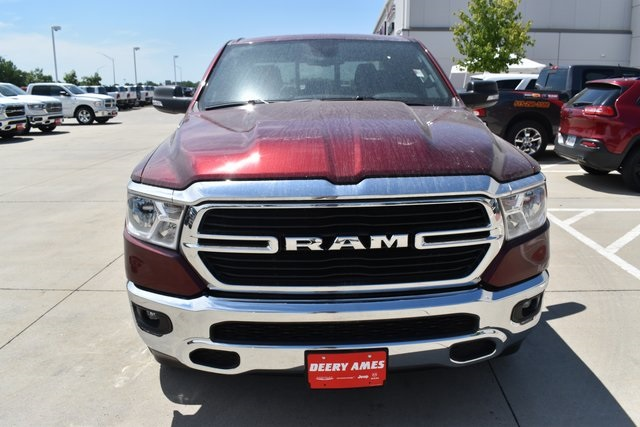 2019 Ram 1500 Quad Cab 4x4,  Pickup #R2043 - photo 8