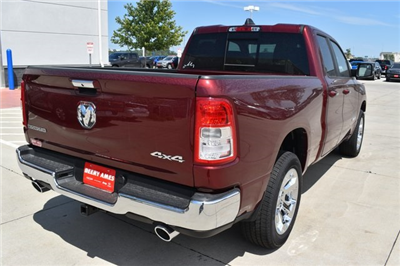 2019 Ram 1500 Quad Cab 4x4,  Pickup #R2043 - photo 2