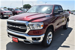 2019 Ram 1500 Quad Cab 4x4,  Pickup #R2043 - photo 7