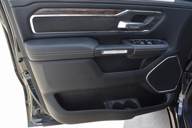 2019 Ram 1500 Crew Cab 4x4,  Pickup #R2050 - photo 10
