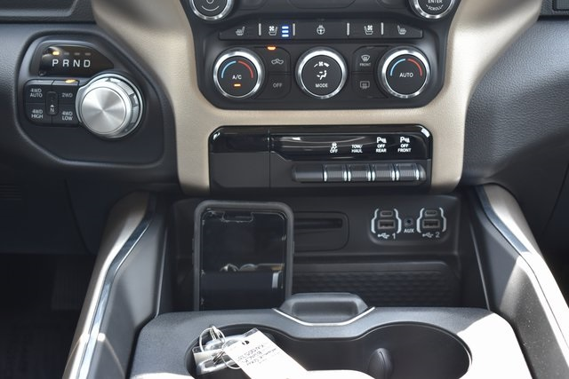 2019 Ram 1500 Crew Cab 4x4,  Pickup #R2050 - photo 16