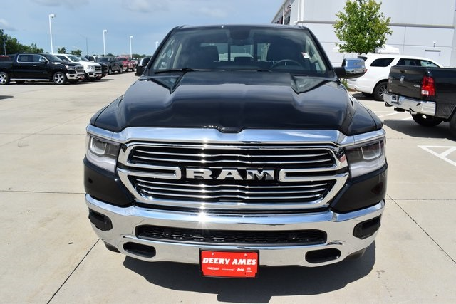 2019 Ram 1500 Crew Cab 4x4,  Pickup #R2050 - photo 8