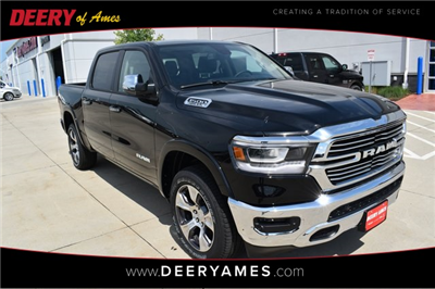 2019 Ram 1500 Crew Cab 4x4,  Pickup #R2050 - photo 1
