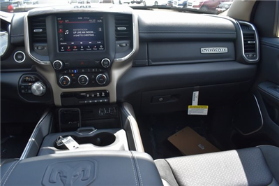2019 Ram 1500 Crew Cab 4x4,  Pickup #R2050 - photo 14