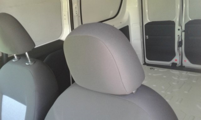 2018 ProMaster City FWD,  Empty Cargo Van #R2057 - photo 17