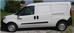 2018 ProMaster City FWD,  Empty Cargo Van #R2057 - photo 6