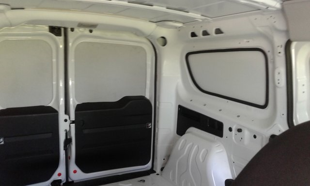 2018 ProMaster City FWD,  Empty Cargo Van #R2067 - photo 25