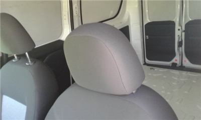 2018 ProMaster City FWD,  Empty Cargo Van #R2070 - photo 17