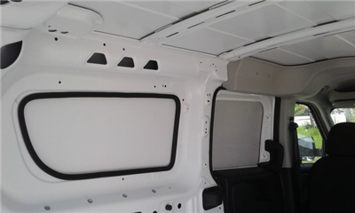 2018 ProMaster City FWD,  Empty Cargo Van #R2070 - photo 29