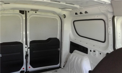 2018 ProMaster City FWD,  Empty Cargo Van #R2071 - photo 25
