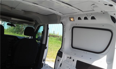 2018 ProMaster City FWD,  Empty Cargo Van #R2071 - photo 28