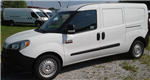 2018 ProMaster City FWD,  Empty Cargo Van #R2071 - photo 4