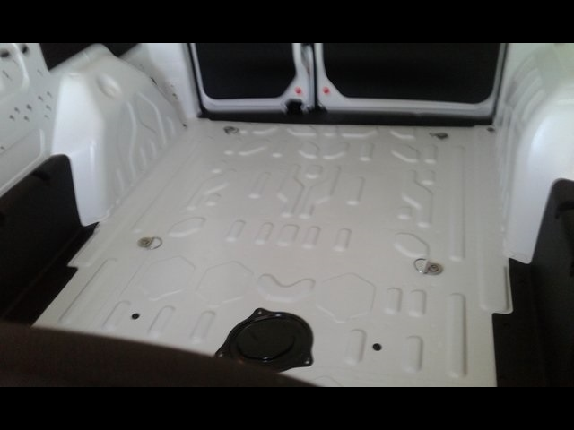 2018 ProMaster City FWD,  Empty Cargo Van #R2075 - photo 19