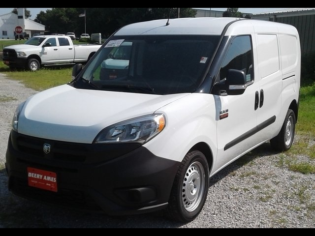 2018 ProMaster City FWD,  Empty Cargo Van #R2075 - photo 1