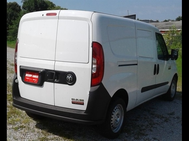 2018 ProMaster City FWD,  Empty Cargo Van #R2075 - photo 9