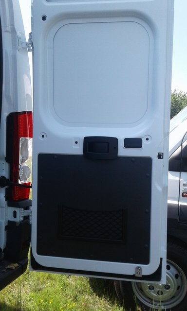 2018 ProMaster 3500 High Roof FWD,  Empty Cargo Van #R2082 - photo 31