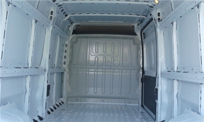 2018 ProMaster 3500 High Roof FWD,  Empty Cargo Van #R2082 - photo 2